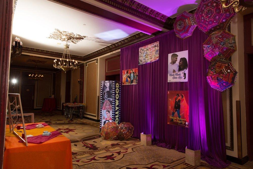 LeCapeWeddings_HibaandNevin_ThePalmerHouse Indian Wedding - Sangeet-33.jpg