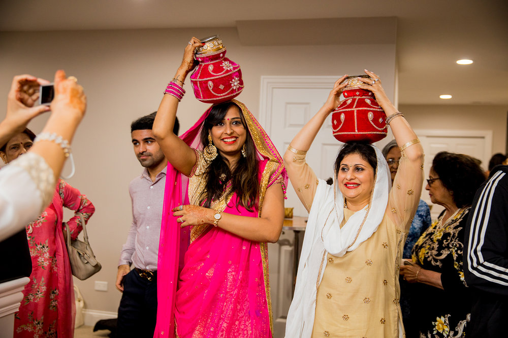 Le Cape Weddings - Sumeet and Chavi - Pithi-36.jpg