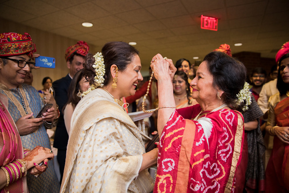 Le Cape Weddings - Sumeet and Chavi - Baraat --104.jpg