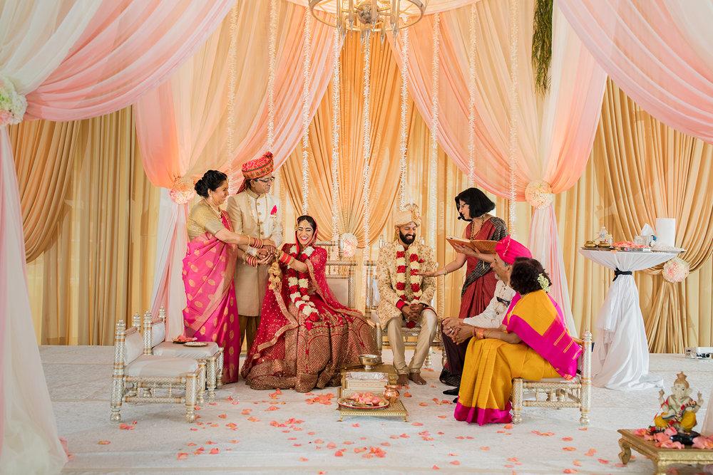 Hindu Ceremony -