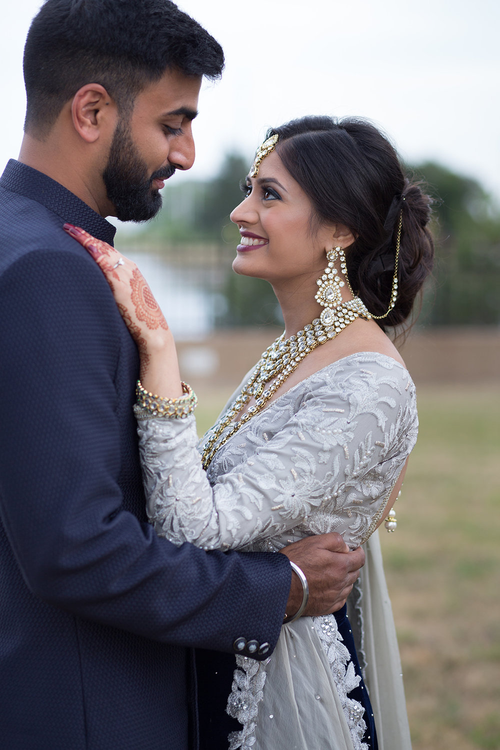Le Cape Weddings - Rimi and Rohun - Garba Sneak Peek-13.jpg