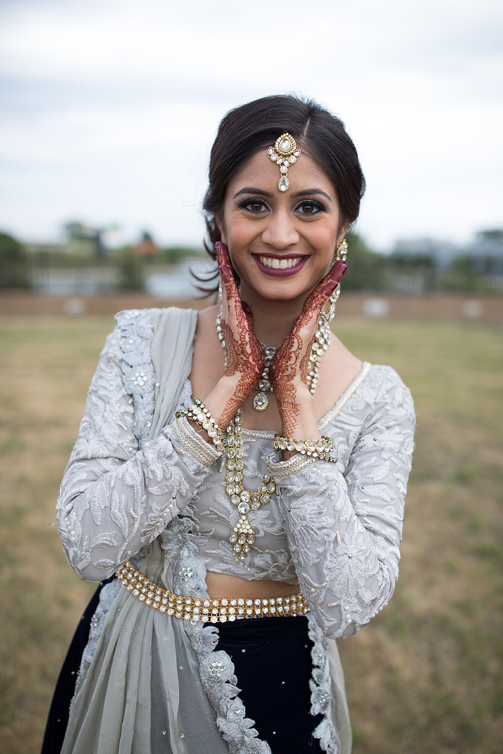 Le Cape Weddings - Rimi and Rohun - Garba Sneak Peek-36.jpg