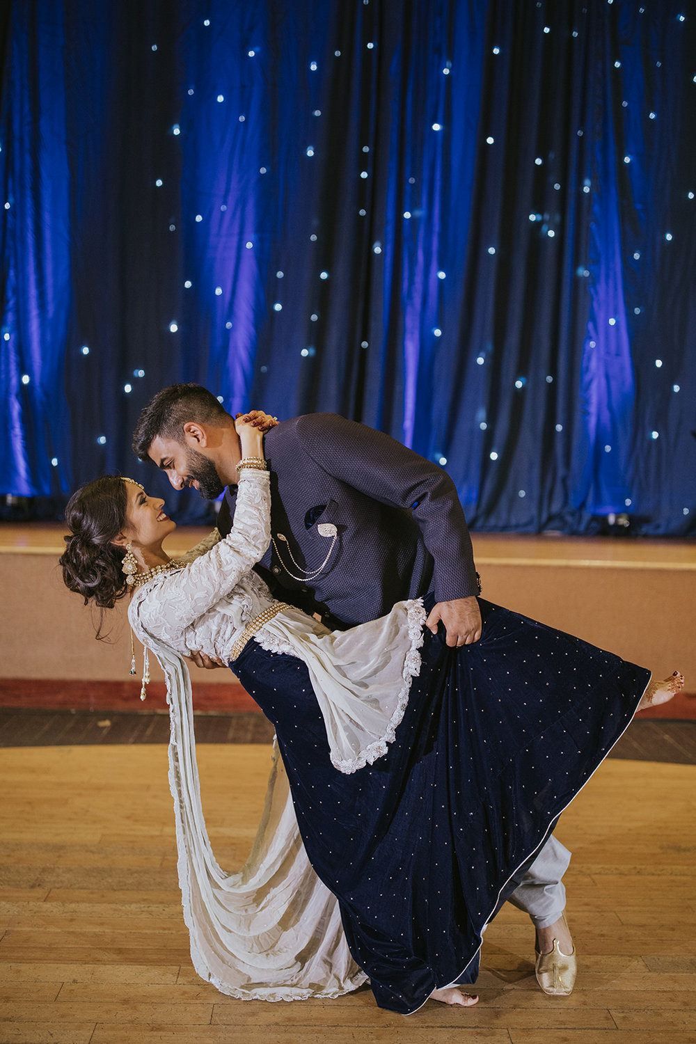 Le Cape Weddings - Rimi and Rohun - Garba Sneak Peek-106.jpg