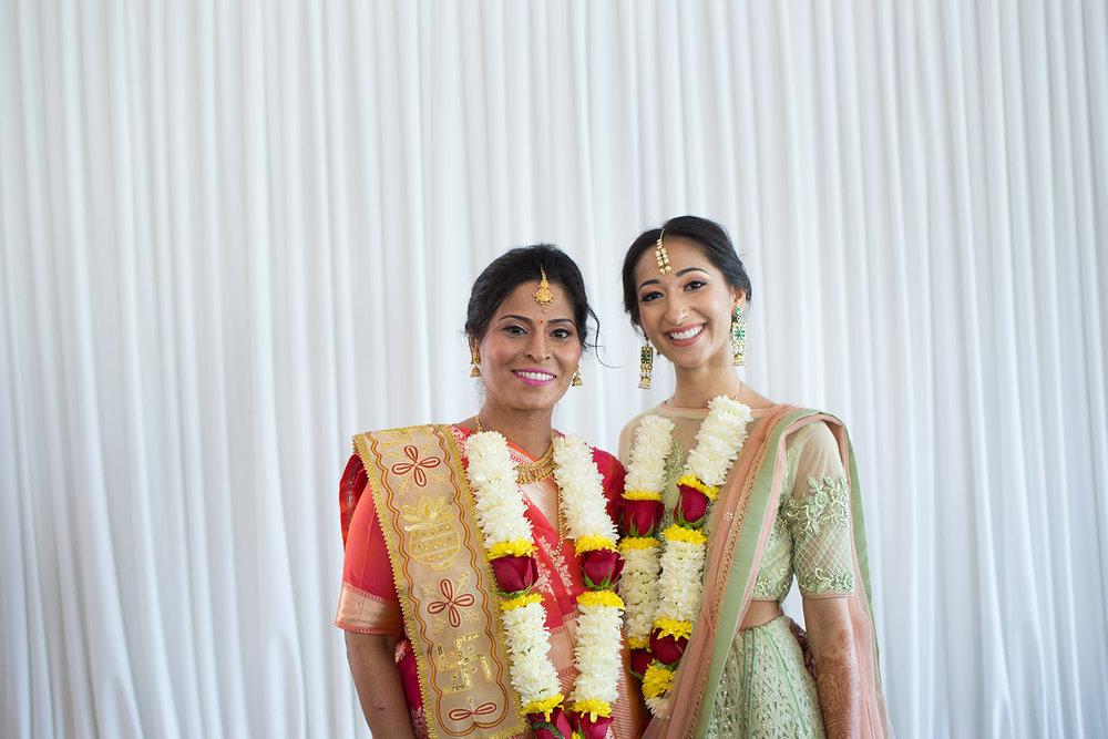 Le Cape Weddings - Puja and Kheelan - Puja -110.jpg