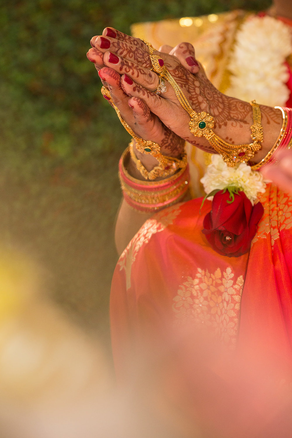 Le Cape Weddings - Puja and Kheelan - Puja -119.jpg