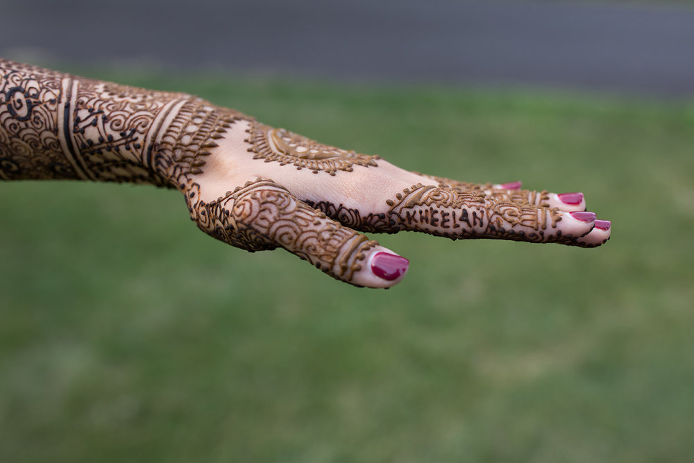 Le Cape Weddings - Puja and Kheelan - Mendhi A   -31.jpg
