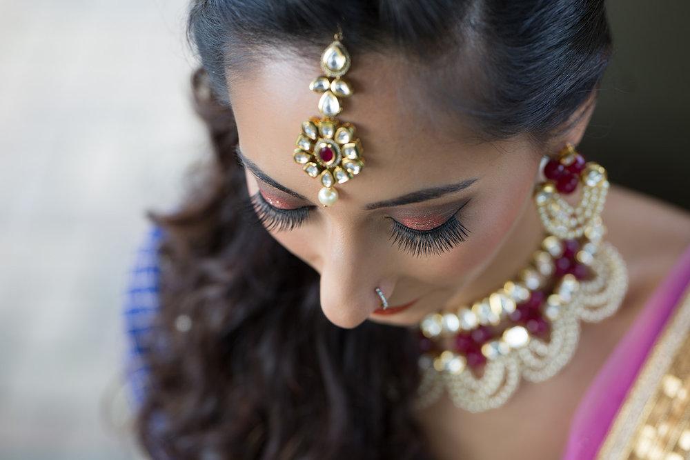 Le Cape Weddings - Puja and Kheelan - Garba A   -16.jpg