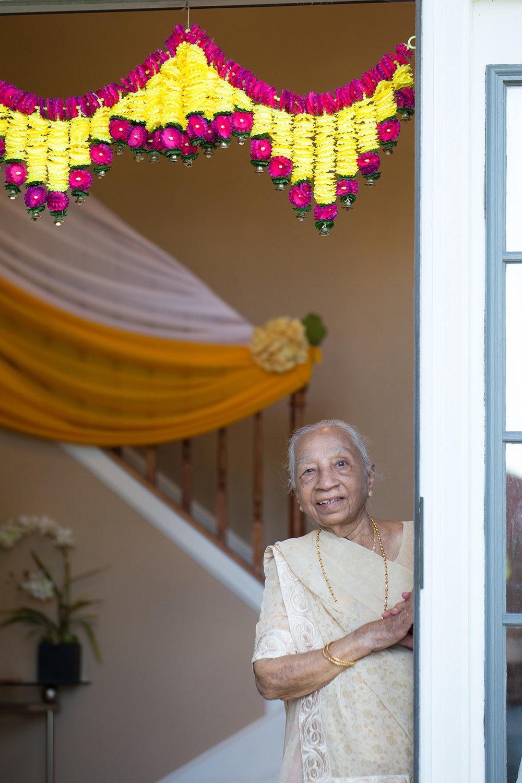 Le Cape Weddings - Puja and Kheelan - Pithi A   -56.jpg