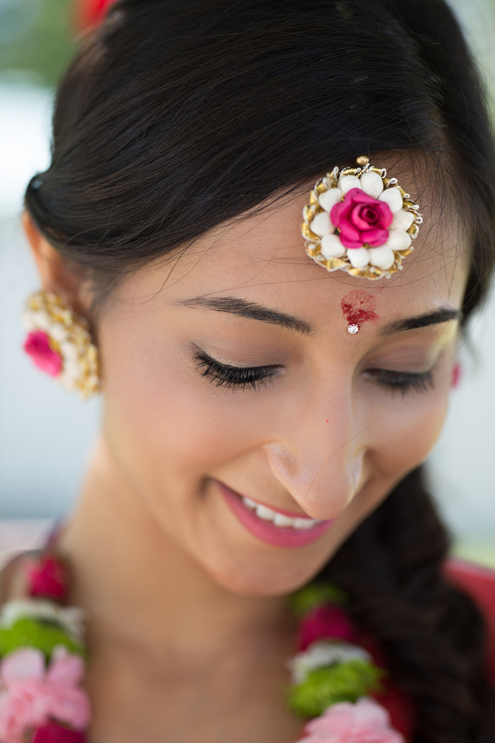 Le Cape Weddings - Puja and Kheelan - Pithi A   -54.jpg
