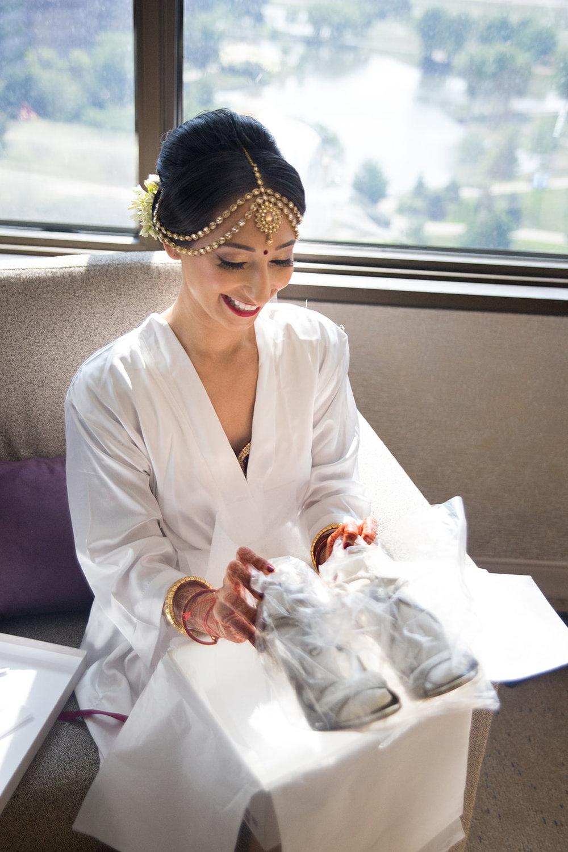 Le Cape Weddings - Puja and Kheelan - Getting Ready Bride -18.jpg