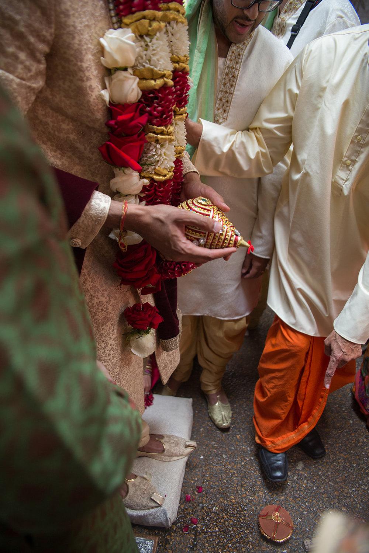 Le Cape Weddings - South Asian Wedding - Puja and Kheelan - Baraat Adds 53.jpg