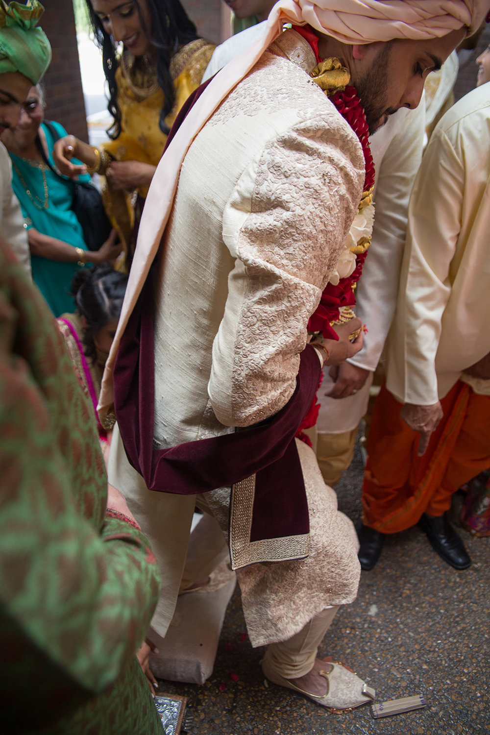 Le Cape Weddings - South Asian Wedding - Puja and Kheelan - Baraat Adds 55.jpg