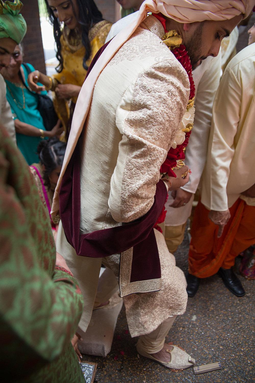 Le Cape Weddings - South Asian Wedding - Puja and Kheelan - Baraat Adds 55.jpg