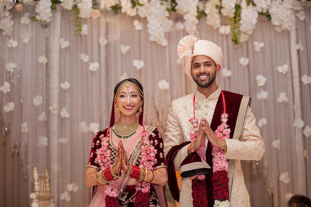 Le Cape Weddings - Puja and Kheelan - Ceremony -35.jpg