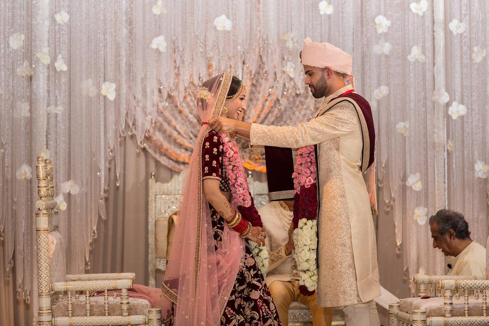 Le Cape Weddings - Puja and Kheelan - Ceremony -33.jpg