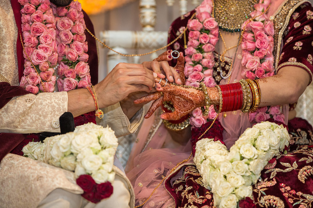 Le Cape Weddings - South Asian Wedding - Puja and Kheelan - Ceremony Adds 31.jpg