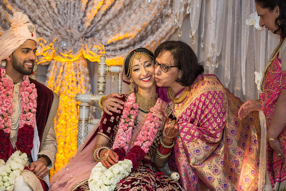 Le Cape Weddings - South Asian Wedding - Puja and Kheelan - Ceremony Adds 37.jpg