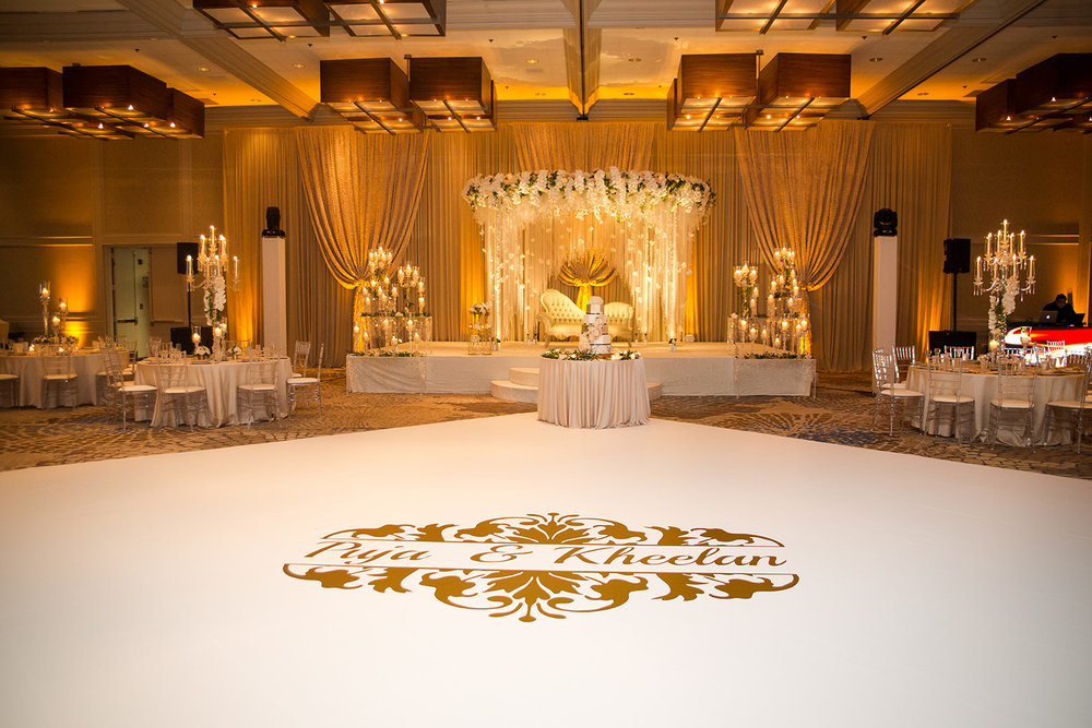Le Cape Weddings - Puja and Kheelan - Wedding Reception -10.jpg