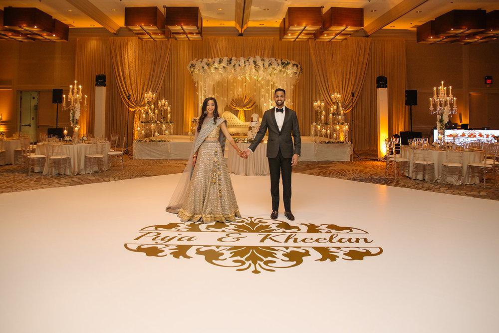 Le Cape Weddings - Puja and Kheelan - Wedding Reception -69.jpg