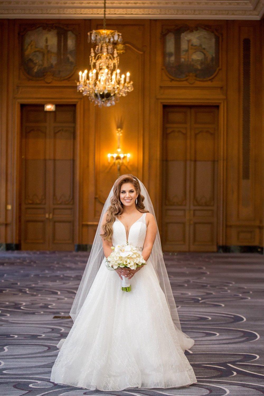Le Cape Weddings - Laila and Anthony - Chicago Wedding - Bride Portraits -23.jpg