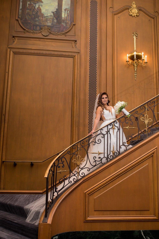 Le Cape Weddings - Laila and Anthony - Chicago Wedding - Bride Portraits -35.jpg