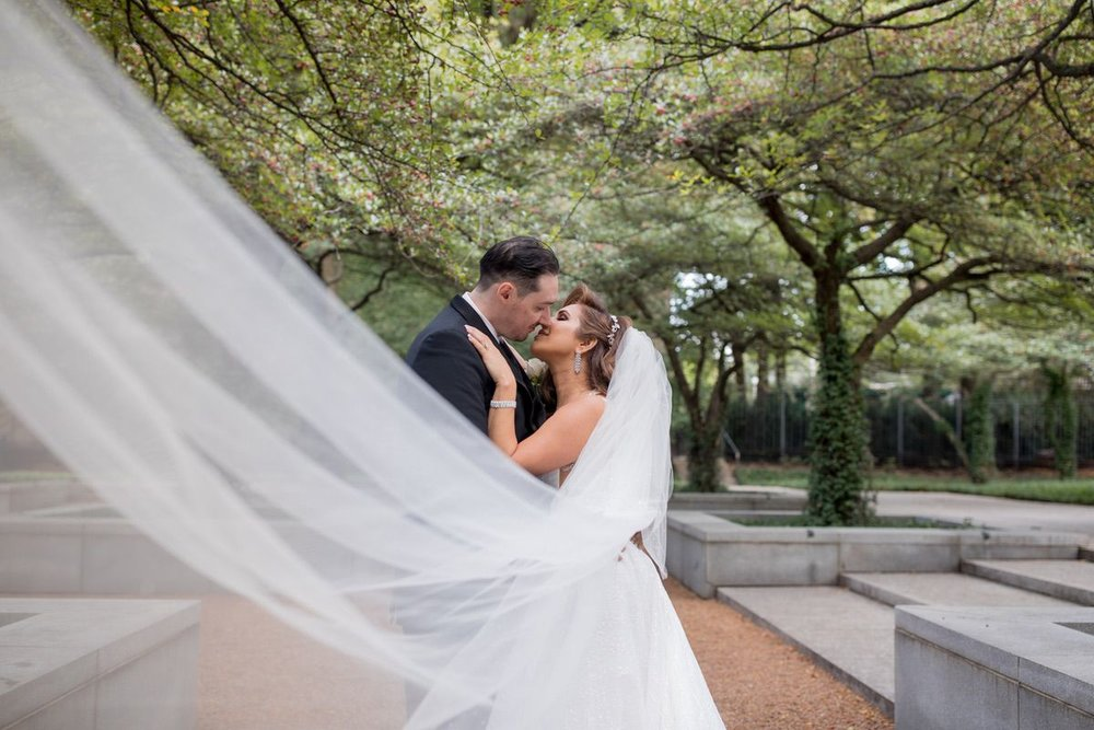 Le Cape Weddings - Laila and Anthony - Chicago Wedding - Couple Creative Outdoors-52.jpg