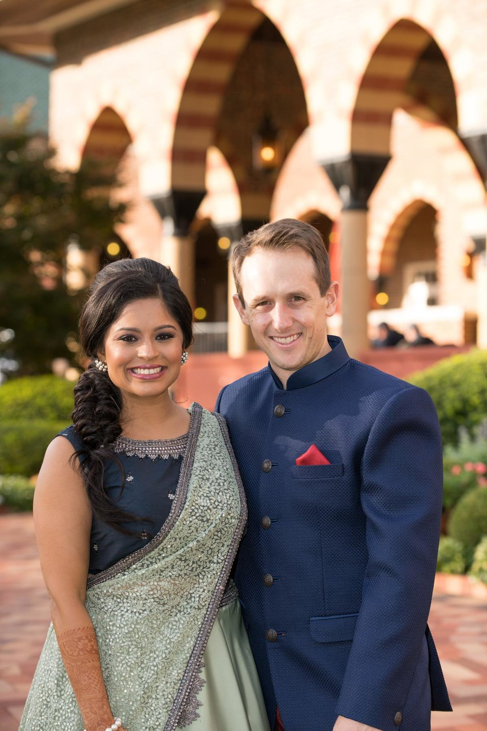 Le Cape Weddings - South Asian Wedding - Trisha and Jordan - Sangeet --267.jpg