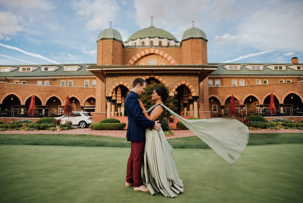 Le Cape Weddings - South Asian Wedding - Trisha and Jordan - Sangeet --285.jpg
