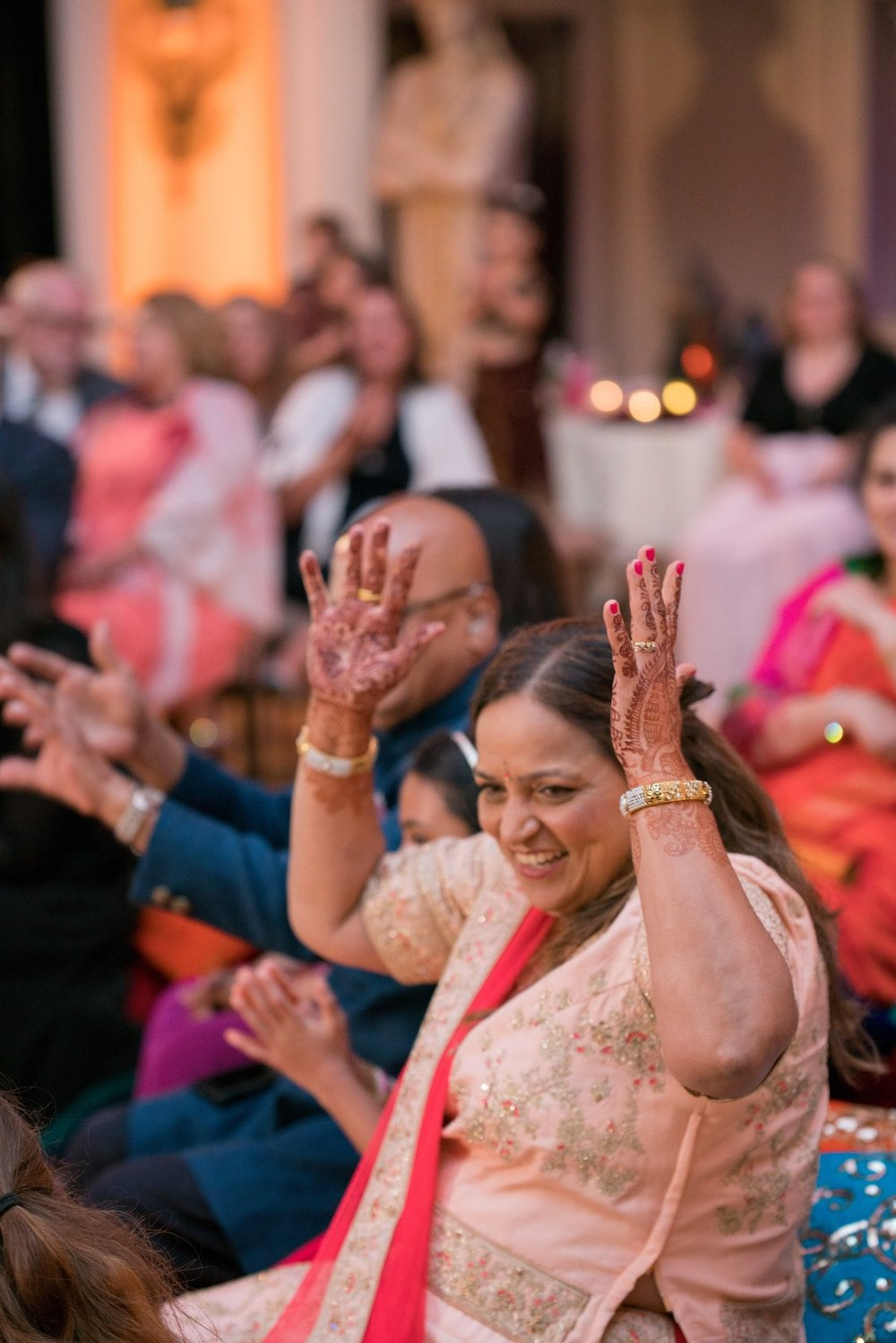 Le Cape Weddings - South Asian Wedding - Trisha and Jordan - Sangeet -50.jpg