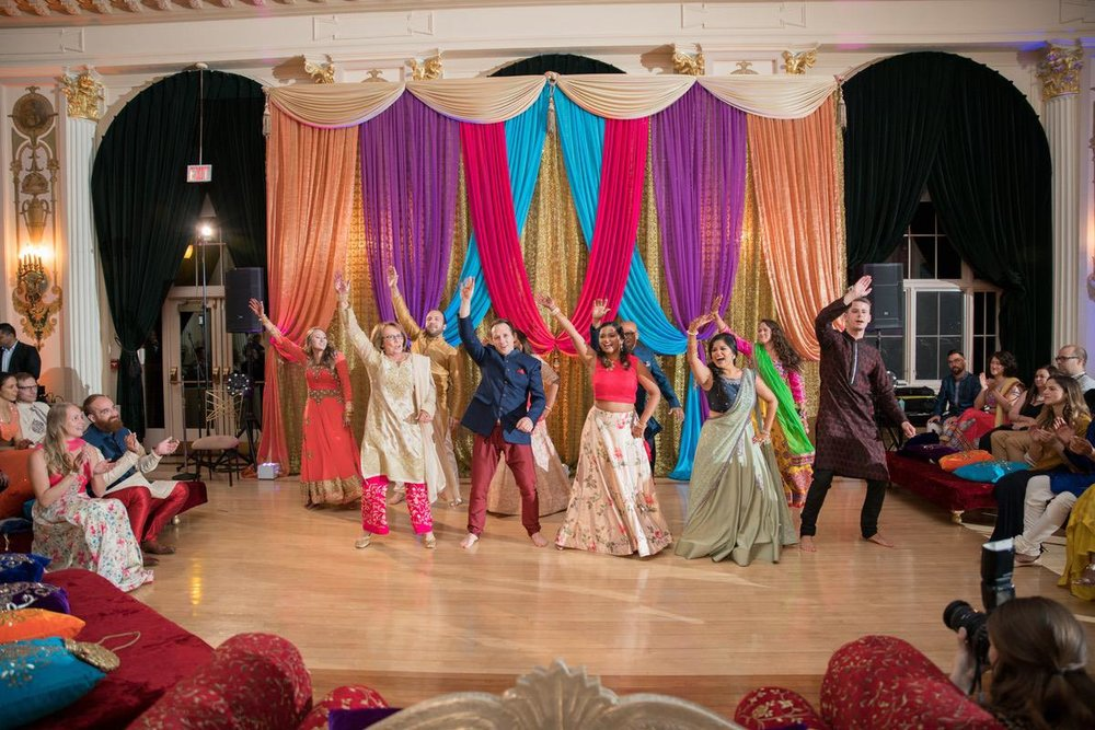 Le Cape Weddings - South Asian Wedding - Trisha and Jordan - Sangeet -161.jpg