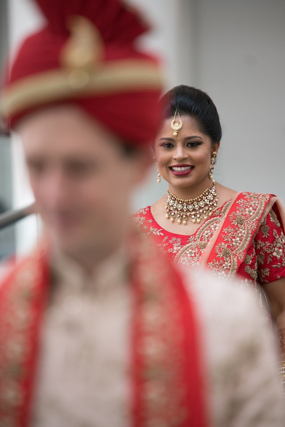 Le Cape Weddings - South Asian Wedding - Trisha and Jordan - First Look --20.jpg