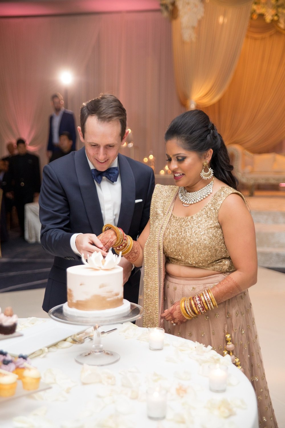 Le Cape Weddings - South Asian Wedding - Trisha and Jordan - Reception -31.jpg