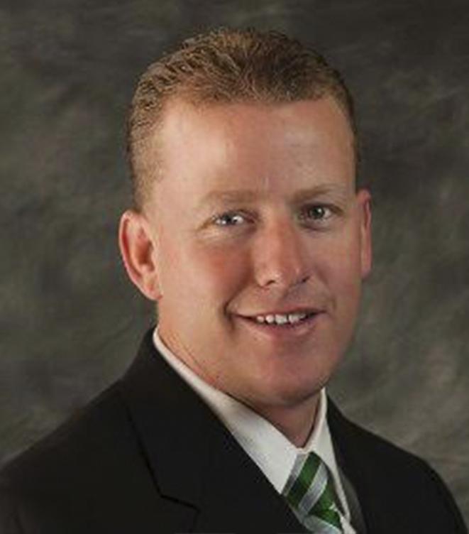 Tim Kerrigan