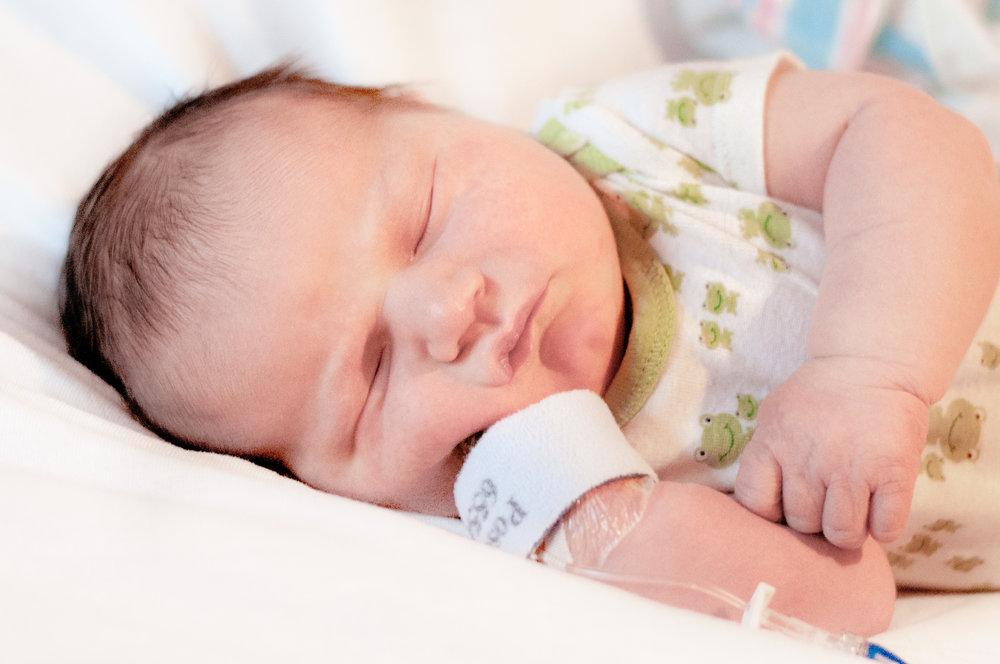 Chicago newborn