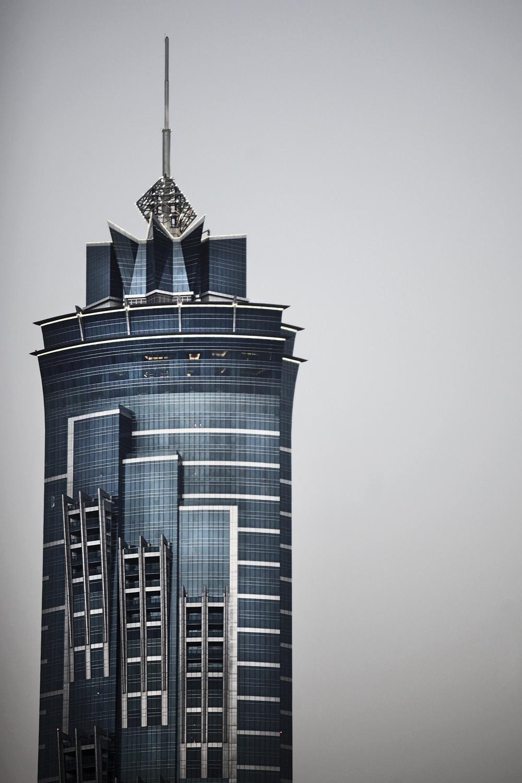J.W. Marquis Marriott, Dubai.