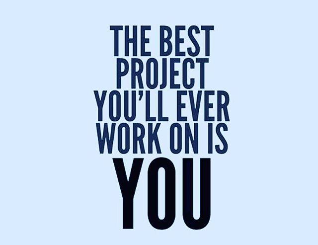 💯✌️✨ #mondaymotivation  #youreworthit  #workonyourself  #doitforyou  #selfcarerevolution