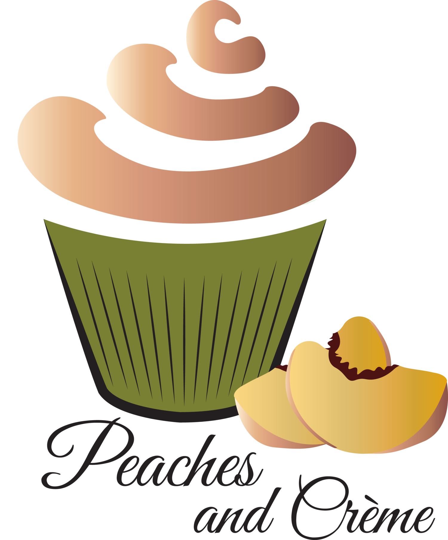Peaches and Crème Bakery
