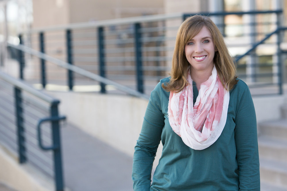 Jodi Palmer  - Bookkeeper/HR