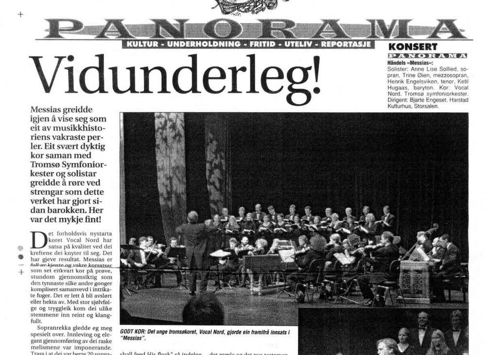 Mars 1999