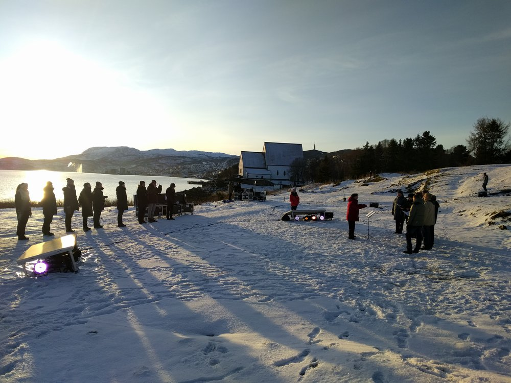 Ilios - festivalen i Harstad