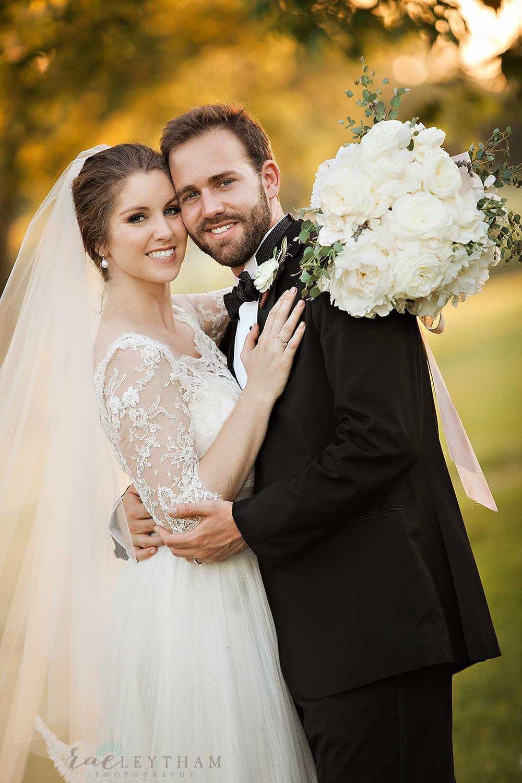 Katie & Zach
