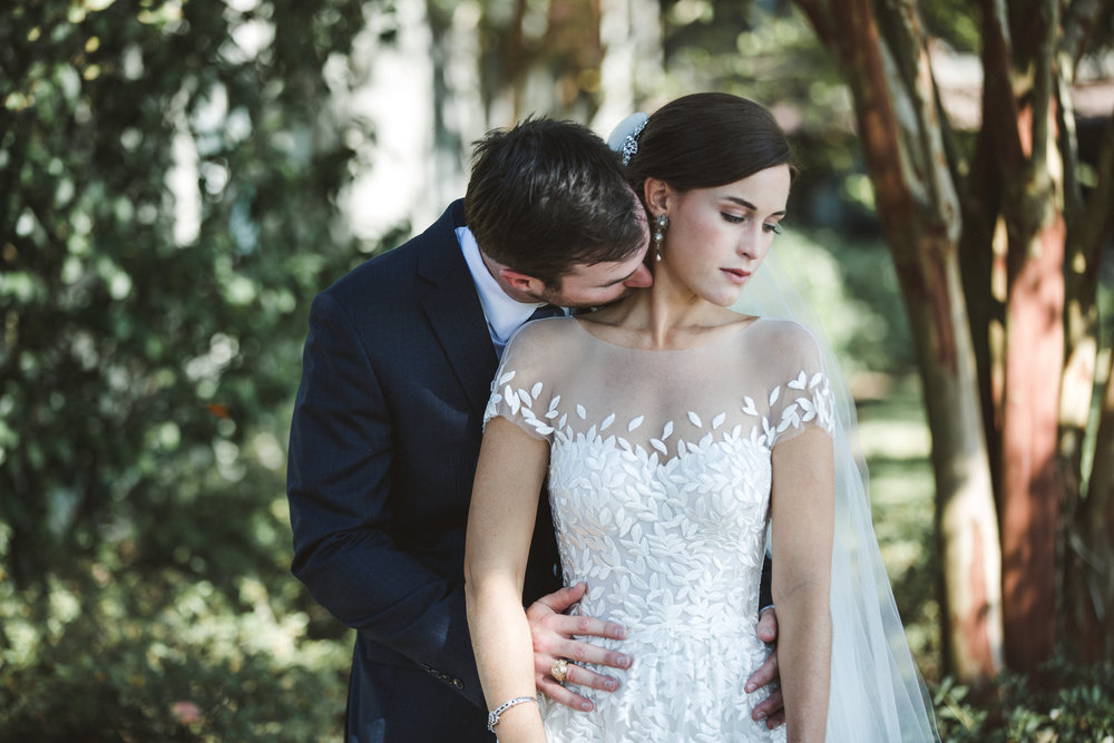 Allison & Austin