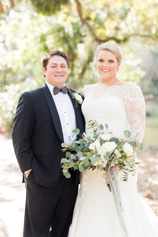 Katie & Trent