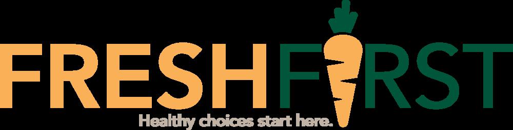 FreshFirst logo
