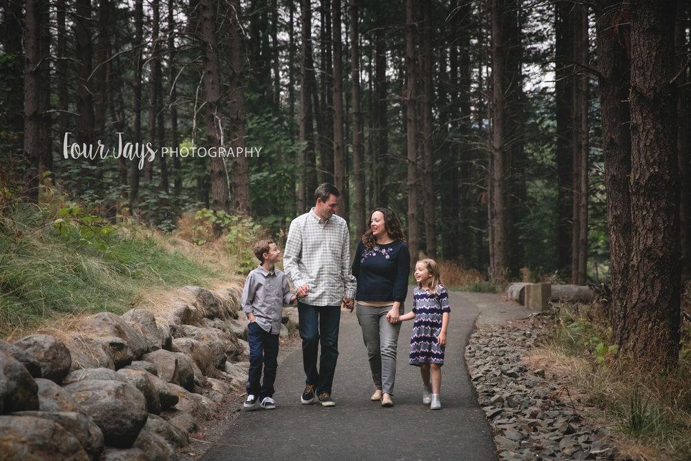 Cedar Mill Family Session Fall Portland Oregon.jpg