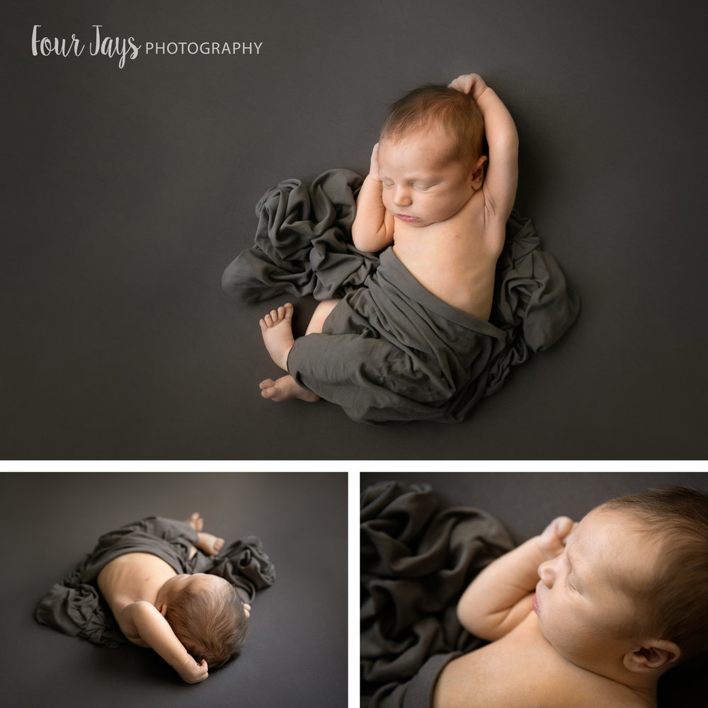 in home best posed newborn baby session portland oregon copy.jpg