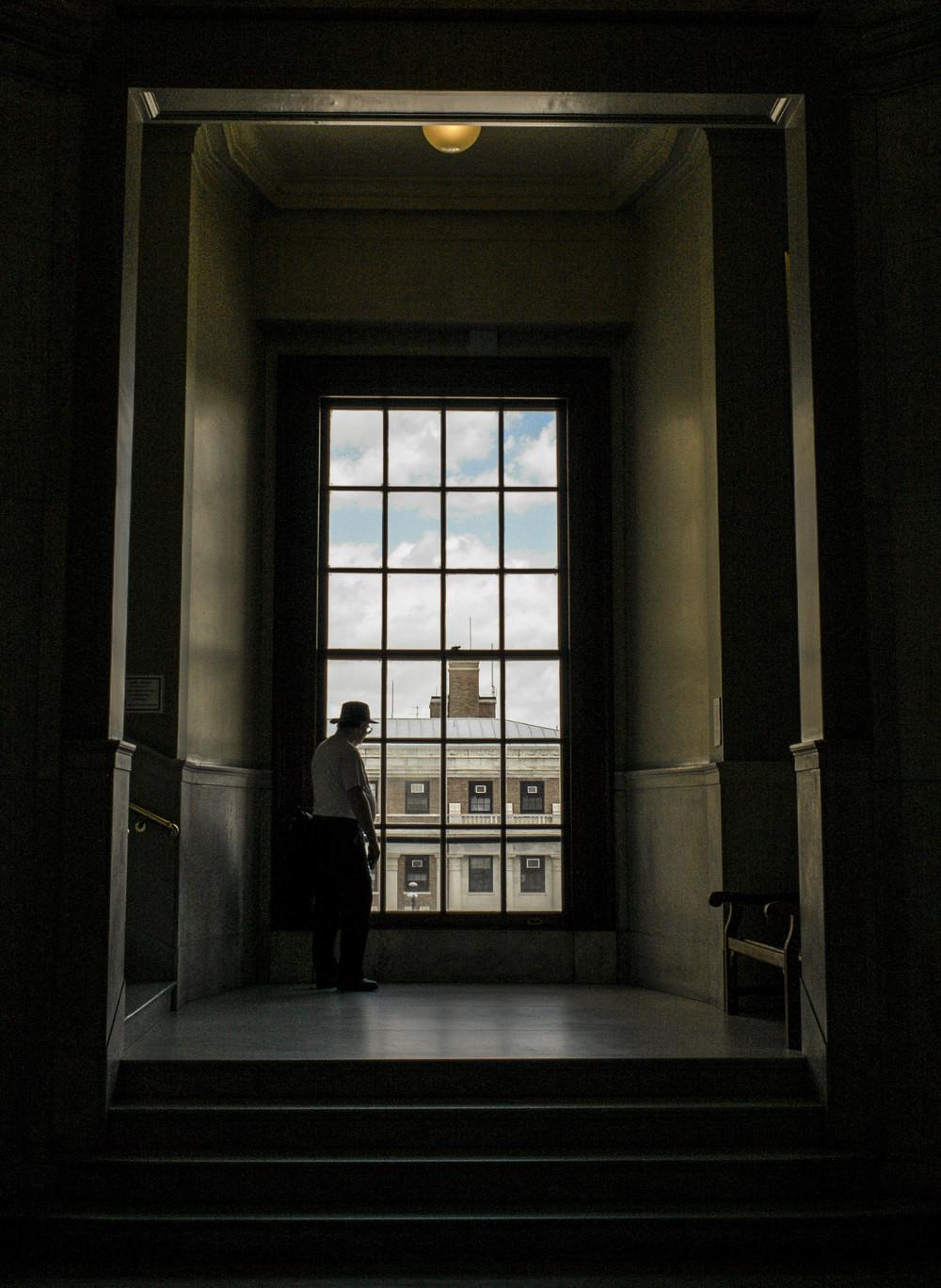 Rhode Island State House, Providence, Rhode Island  Leica M, 35mm Summicron, f/8.0, 1/1000s, ISO 800