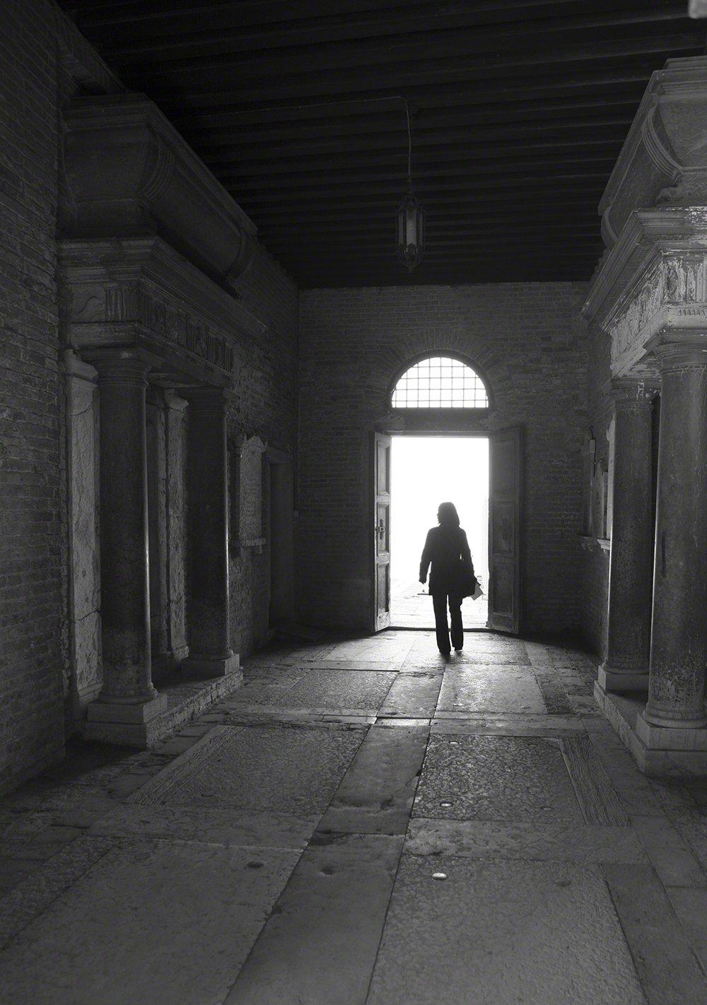 Venice: Sojourn in Venice