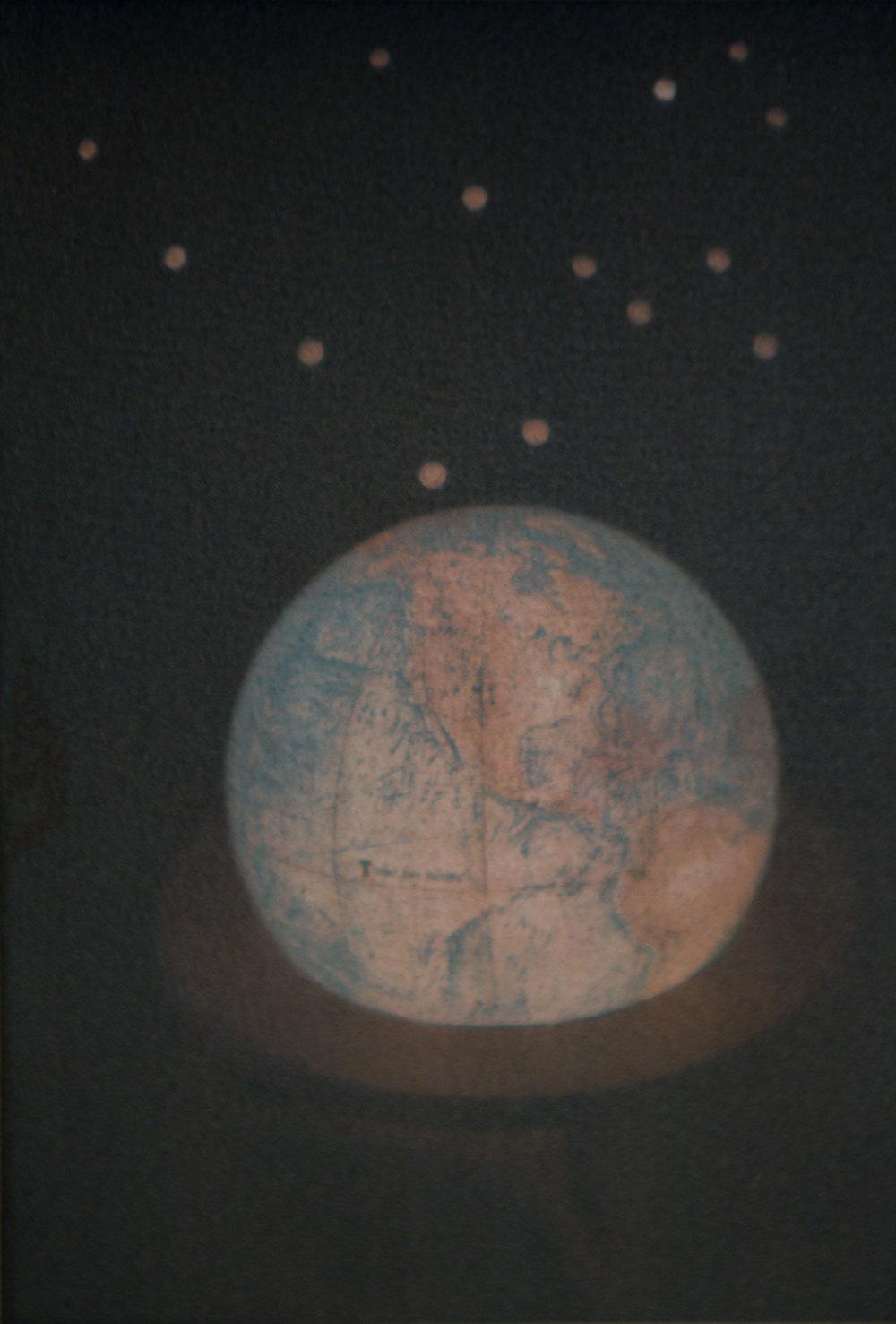 TimeLife Globe