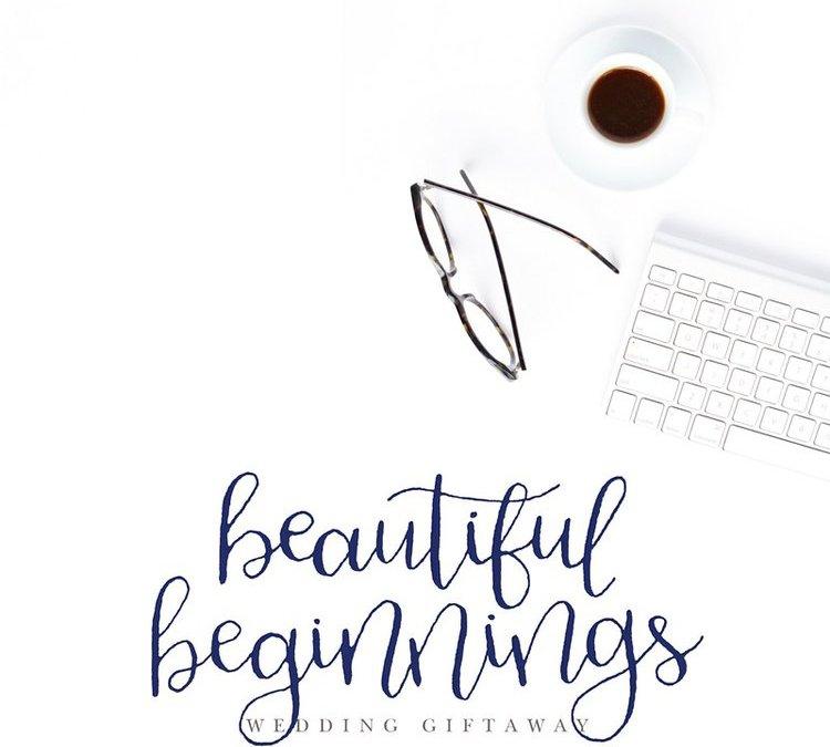 beautiful beginnigs logo